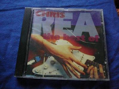 CHRIS REA - THE BEST OF