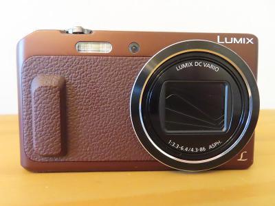 Fotoaparát LUMIX DMC-TZ57