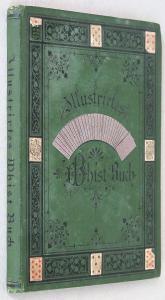 Illustrirtes Whist - Buch. Theorie und Praxis des Whistspie