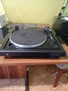 Prodam pekny kvalitni gramofon-DUAL CS 505-4