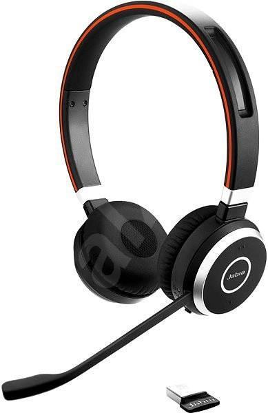 Sluchátka Jabra Evolve 65 MS Stereo
