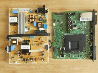 Konvult dílů pro LED TV