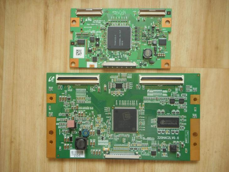 Konvult dílů pro LED TV - Elektronika
