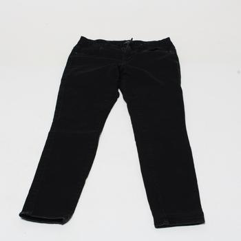 Dámské fit skinny džíny černé Only 15092650