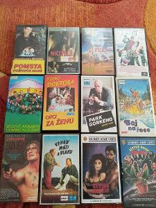 Original VHS