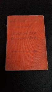 Rukověť pro poddůstojníky 1932
