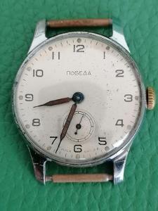 POBEDA náramkové hodinky
