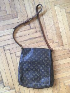 Kabelka Louis Vuitton dámska kožená