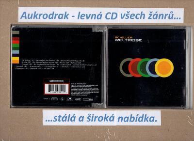 CD/Shiller-Weltreise