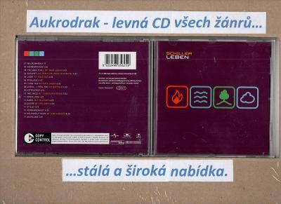 CD/Shiller-Leben
