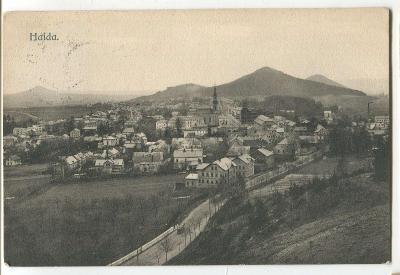 Nový Bor, Česká Lípa