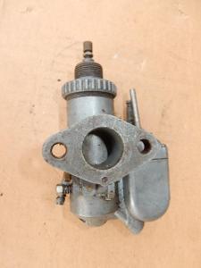 Jawa - karburátor Jikov- 2924 M-11