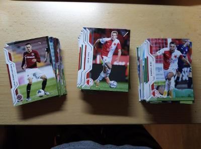 Sportzoo Fortuna liga 1 a 2 serie 170 base karet