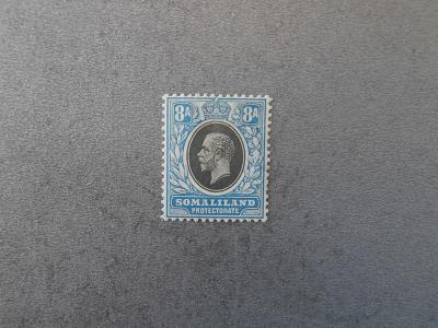 Somaliland 1921 *