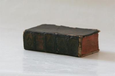 Sacrorum bibliorum IV., Prophetae, Venetis, 1737