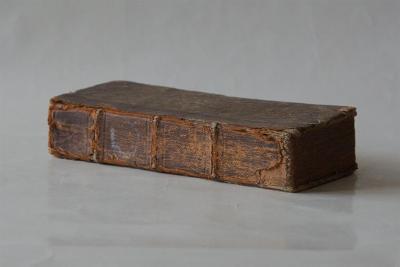 Heuser J.: Seelenweide an dem Bach,  Altdorf, 1770