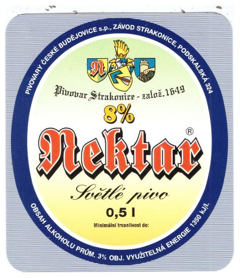 PE - ČR - 3262 - Nápojový průmysl