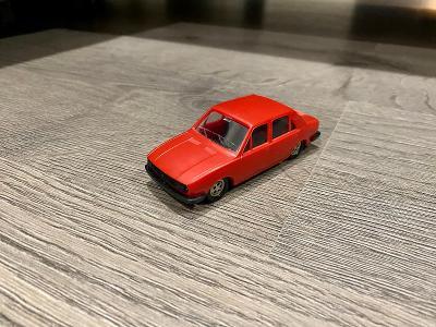 Kaden- KDN Škoda 120 cervena Ites