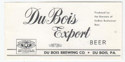 USA Du Bois Brg - Du Bois 11