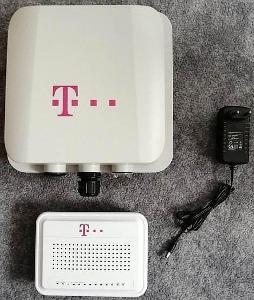 4G LTE dual wifi router Huawei B2338 na libovolnou SIM, záruka 1 měsíc