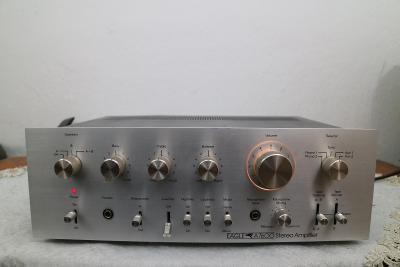 Vintage zesilovač EAGLE A7600