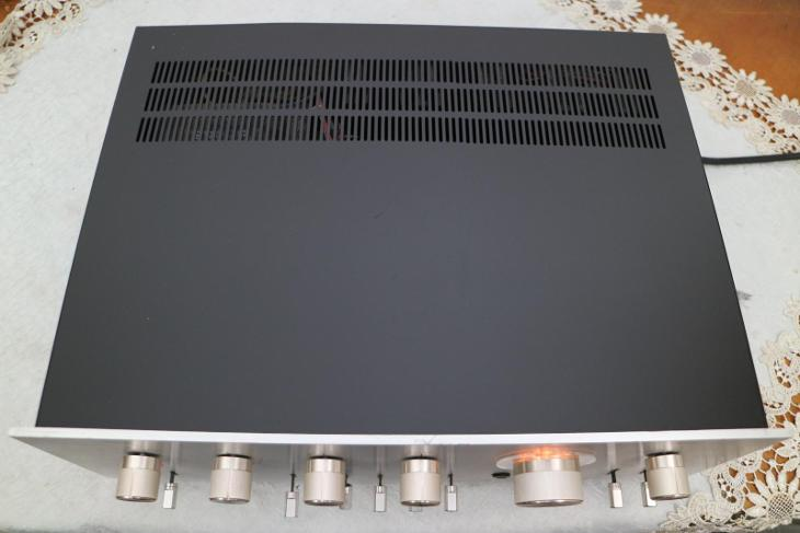 Vintage zesilovač EAGLE A7600 - TV, audio, video