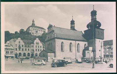 10D2759 Náchod - kostel, zámek