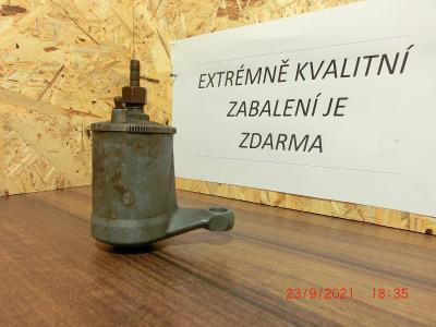 Originál ČZ Předválečná 175/250 - velká plovákovka + holendr