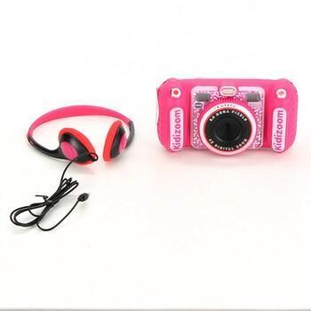 Digitální fotoaparát Vtech 80-520055 - Hračky