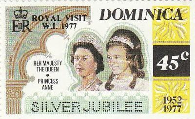Dominica  - na doplnění - osobnosti