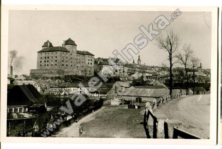 Mladá Boleslav - Pohlednice