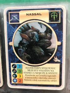 Doomtrooper - Nassal