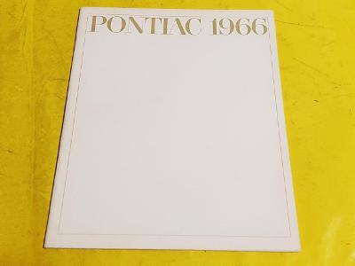 --- Pontiac 1966 ------------------------------------------------- USA