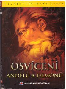 Osvícení andělů a démonů DVBO1)