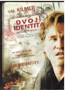 Dvojí identita DVBO1)