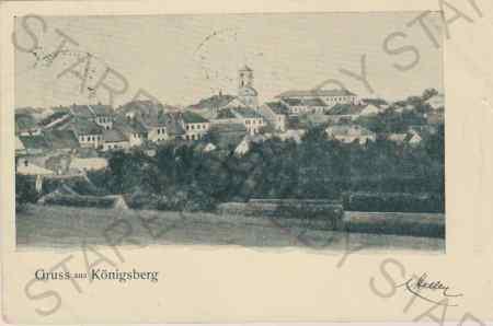 Klimkovice - Gruss aus Königsberg, DA