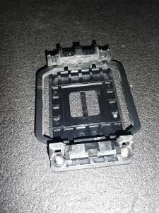 Držák chladiče am2, am3 - Kvalitní, žádná čína.