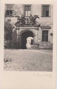 Brno: Starý zemský dům (Brünn: Altes Landhaus)