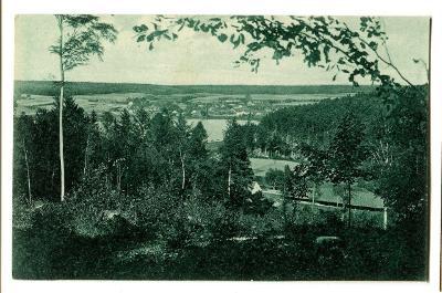 Jevany, Kostelec nad Černými Lesy, Praha východ