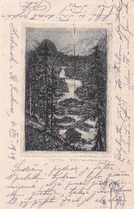 V.TATRY - ST.SMOKOVEC - TKANÁ P.GOBELÍN - 14-RY56
