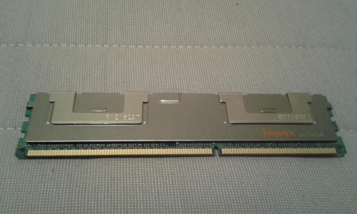 Hynix  8GB   2Rx4   PC3 - PC komponenty