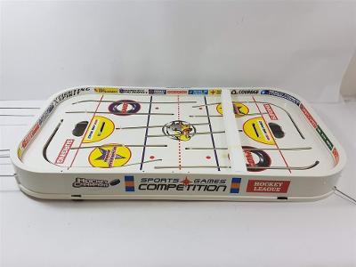 Stolní hokej, Teddies Hokej společenská hra