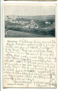 Netvořice, Benešov