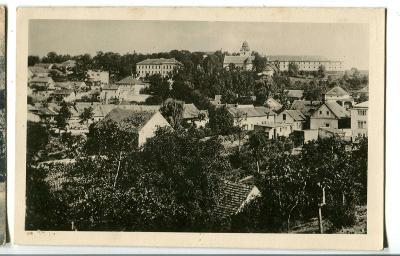 Klecany, Praha východ
