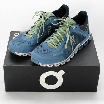 Pánské běžecké boty ON CLOUD19M