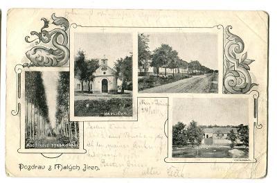 Jirny, Praha východ