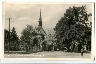 Lázně Toušeň, Praha východ