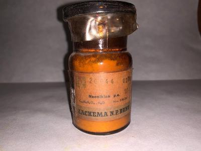 Indikátor Neoniklon (ALPHA-FURIL DIOXIME, C10H8N2O4, 10g)