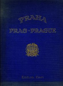 Československá republika. Praha -  - (Edice Evropská výs