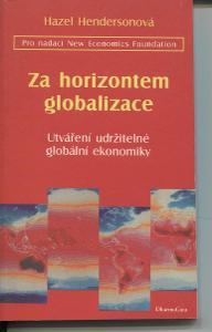 Za horizontem globalizace
